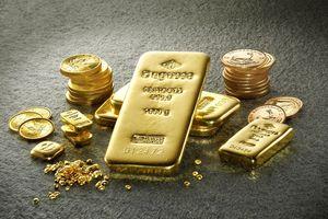 Giá vàng hôm nay 4/3: Giảm sâu về sát ngưỡng 1.700 USD/ounce
