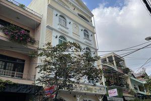 Hai người đàn ông chết trong khách sạn ở Đà Nẵng
