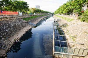 Hà Nội đề xuất xây 8 trạm bơm dã chiến cải thiện ô nhiễm sông Nhuệ, Tô Lịch