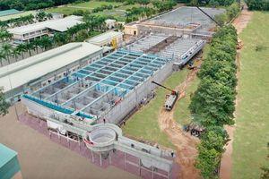 Biwase (BWE): Năm 2021 đặt kế hoạch doanh thu tăng 10% lên 3.560 tỷ đồng