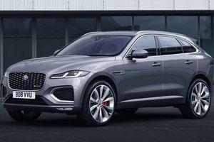 Doanh số của Jaguar Land Rover sụt giảm tới hơn 100.000 xe/năm do sản phẩm có nhiều vấn đề về chất lượng