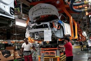 GM - LG đàm phán xây dựng nhà máy pin xe điện thứ 2 tại Mỹ