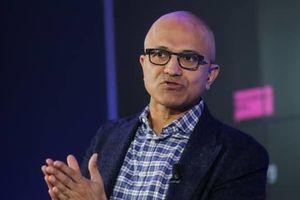 CEO Microsoft: 'Nâng nhóm mình lên, hạ người khác xuống' không phải là lãnh đạo