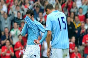 Chuyện gì đã xảy ra sau thất bại 1-8 của Man City?