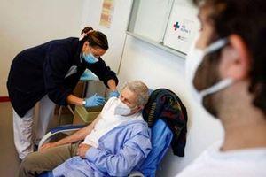 Brazil ghi nhận nhiều ca nhiễm COVID-19 nhất trong ngày qua