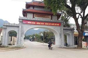 Di tích lịch sử Nhà máy in tiền đầu tiên của Việt Nam