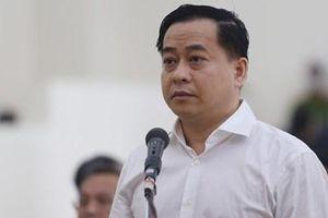 Khởi tố bị can Phan Văn Anh Vũ về tội ' Đưa hối lộ'