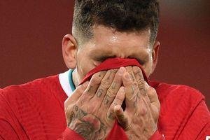 Chelsea khiến Liverpool nhận chuỗi thua chưa từng có