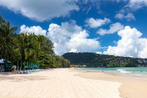 Thái Lan tính mở cửa đón du khách nước ngoài