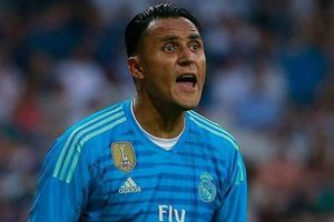 Keylor Navas chỉ ra khác biệt giữa Real và PSG