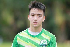 CLB Hà Nội gửi 7 cầu thủ xuống chơi giải hạng Nhất
