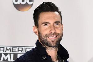 Nhóm Maroon 5 chuẩn bị ra mắt album mới