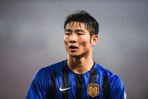Cầu thủ bán nhà sau khi ĐKVĐ Trung Quốc dừng hoạt động