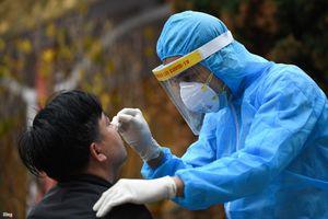 Hải Dương ghi nhận thêm 6 người nhiễm nCoV