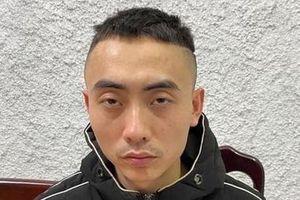 Hà Nội: Bắt giữ nam thanh niên quán cà phê 'kiêm' bán ma túy