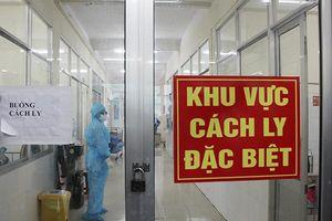 Ngày 5/3, Việt Nam không ghi nhận ca mắc Covid-19 trong cộng đồng, chỉ có 6 ca nhập cảnh