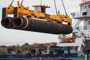 Dòng chảy Phương Bắc 2: Gazprom ấn định thời gian hoàn thành tuyến đường ống tại lãnh hải Đan Mạch