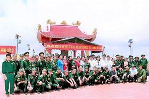 Xung quanh việc cấp phép cho doanh nghiệp thăm dò khoáng sản gần di tích thuộc huyện Sa Thầy (Kon Tum): Khẩn thiết đề nghị dừng thăm dò, khai thác...