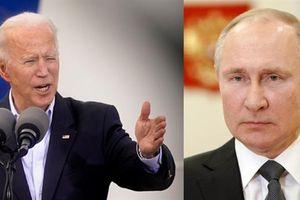 Mỹ quyết trừng phạt Nga: Tái diễn Chiến tranh Lạnh?