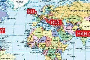 Đức: Căng thẳng ngoại giao với Ma-rốc