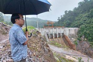Thủy điện Thượng Nhật được phép tích nước sau khi khắc phục tồn tại