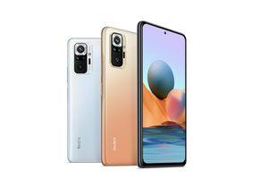 Xiaomi tung loạt sản phẩm phân khúc tầm trung