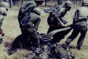 Những cuộc đột kích thảm bại của Mỹ, có phi vụ ở Sơn Tây