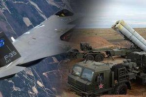 Không phải tên lửa S-400, đây mới là mối đe dọa lớn nhất với F-35