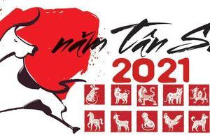 Dự đoán ngày 6/3/2021 cho 12 con giáp: Thìn thu nhập khủng, Sửu tổn thất lớn