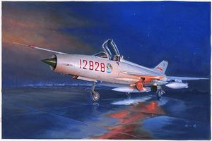 Dù Việt Nam đã loại biên, MiG-21 vẫn là quốc bảo của Trung Quốc