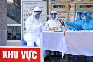 Hà Nội sẽ tiêm vaccine COVID-19 cho cả người vãng lai