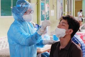 Hà Nội: Gần 18.000 người liên quan các ca mắc COVID-19 đều âm tính
