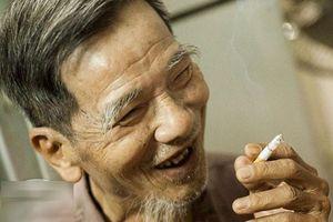 Những hình ảnh thời trẻ hiếm có của cố NSND Trần Hạnh