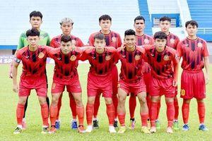 CLB HAGL chi viện cho đội hạng Nhất 11 cầu thủ