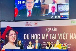 NHG triển khai 2 chương trình lấy bằng Tú tài Mỹ tại Việt Nam