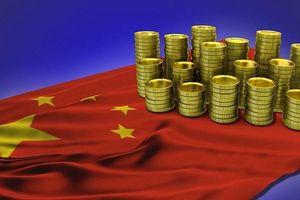 Thách thức nào 'cản đường' mục tiêu tăng trưởng kinh tế mới của Trung Quốc?