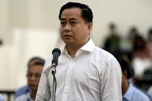 Khởi tố bị can Phan Văn Anh Vũ về tội Đưa hối lộ