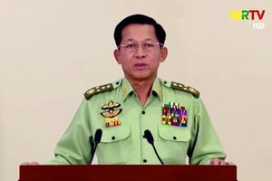 Chi tiết vụ Nhà Trắng chặn Myanmar rút 1 tỷ đô la từ ngân hàng Mỹ