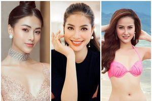 Các Hoa hậu ở đỉnh cao danh vọng bỗng 'ở ẩn' với tin đồn sinh con cho đại gia