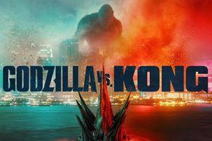 Godzilla Vs. Kong là bộ phim được săn đón nhất tháng 3