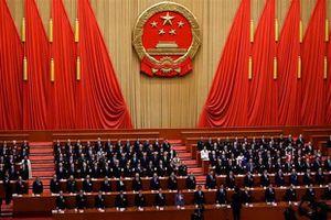Khai mạc Kỳ họp thứ 4 Quốc hội Trung Quốc khóa XIII tại Bắc Kinh