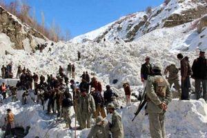 Lở tuyết nghiêm trọng tại mỏ vàng ở Afghanistan, 14 người thiệt mạng