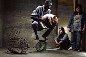 Phim 'Vị' của đạo diễn Lê Bảo tỏa sáng tại Liên hoan phim Berlinale