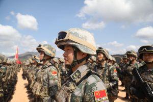 Trung Quốc tăng ngân sách quốc phòng 6,8% cho tài khóa 2021