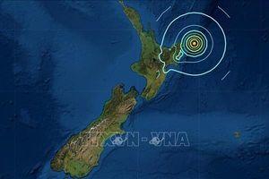 Peru ban bố cảnh báo sóng thần sau những trận động đất ở New Zealand