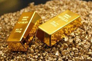 Giá vàng ngày 5/3: Giá vàng 'lao đao' thấp nhất trong 8 tháng qua