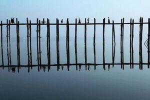 Bộ ảnh tuyệt đẹp của nhiếp ảnh gia sau 10 năm du ngoạn