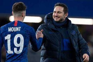 Mason Mount: 'Tôi học được rất nhiều từ Frank Lampard'