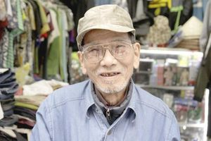 Nghệ sĩ Nhân dân Trần Hạnh - một đời dung dị!