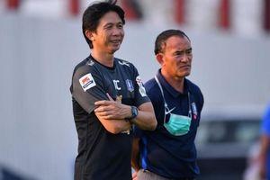 Người cũ HAGL vừa lập chiến công chấn động Thai League